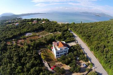 Property Drače (Pelješac) - Accommodation 4530 - Apartments and Rooms near sea with pebble beach.