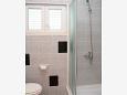 Bathroom - Apartment A-4531-b - Apartments Orebić (Pelješac) - 4531