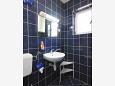 Bathroom - Apartment A-4538-f - Apartments Kučište - Perna (Pelješac) - 4538