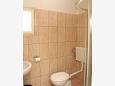 Bathroom - Apartment A-4544-a - Apartments Kučište - Perna (Pelješac) - 4544