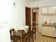 Dining room - Apartment A-4550-b - Apartments and Rooms Drače (Pelješac) - 4550