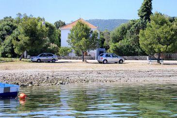 ubytování v Chorvatsku pro 2 osoby