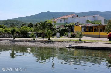 Property Sreser (Pelješac) - Accommodation 4551 - Apartments near sea with pebble beach.