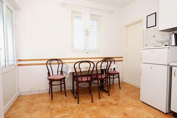 Apartment A-4556-b - Apartments and Rooms Sreser (Pelješac) - 4556
