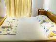 Bedroom 1 - Apartment A-4558-a - Apartments Orebić (Pelješac) - 4558