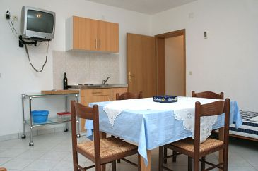 Apartment A-4558-b - Apartments Orebić (Pelješac) - 4558