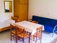 Dining room - Apartment A-4558-b - Apartments Orebić (Pelješac) - 4558