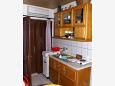 Kitchen - Studio flat AS-4559-d - Apartments Trpanj (Pelješac) - 4559