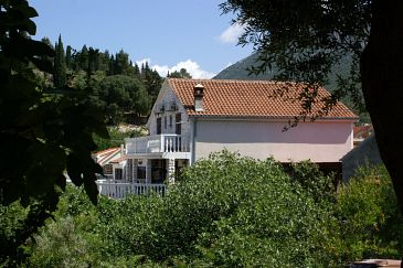 Obiekt Trpanj (Pelješac) - Zakwaterowanie 4559 - Apartamenty w Chorwacji.