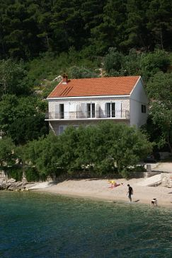 Property Trstenik (Pelješac) - Accommodation 4566 - Apartments and Rooms near sea with pebble beach.