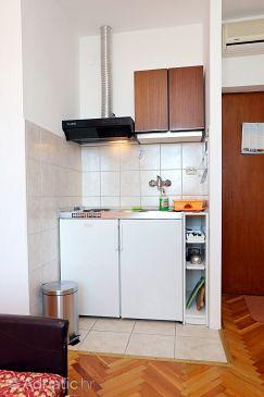 Studio flat AS-4570-c - Apartments Trstenik (Pelješac) - 4570