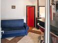Pokój dzienny 1 - Apartament A-4573-a - Apartamenty Žuljana (Pelješac) - 4573