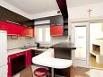 Kuchnia - Apartament A-4573-a - Apartamenty Žuljana (Pelješac) - 4573