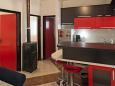 Kitchen - Apartment A-4573-a - Apartments Žuljana (Pelješac) - 4573