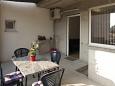 Terrace - Apartment A-4573-a - Apartments Žuljana (Pelješac) - 4573