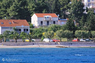 Property Orebić (Pelješac) - Accommodation 4581 - Apartments with pebble beach.
