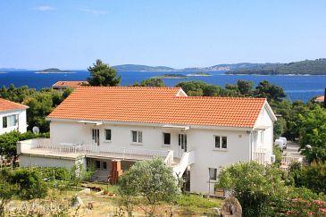 Property Orebić (Pelješac) - Accommodation 4588 - Apartments with pebble beach.