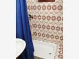 Bathroom - Apartment A-4589-b - Apartments Jelsa (Hvar) - 4589