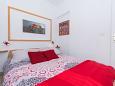 Bedroom 1 - Apartment A-459-b - Apartments Okrug Gornji (Čiovo) - 459