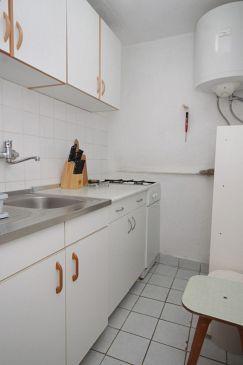 Apartament A-4597-c - Apartamenty Uvala Zaraće (Hvar) - 4597