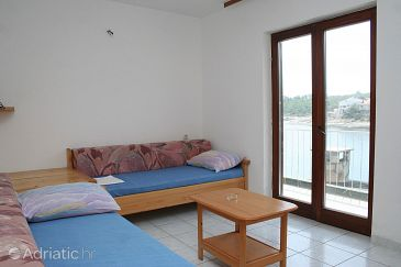 Apartment A-4599-b - Apartments Basina (Hvar) - 4599