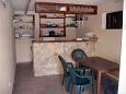 Dining room - Apartment A-4599-f - Apartments Basina (Hvar) - 4599