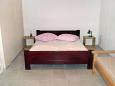 Bedroom 1 - Apartment A-4599-f - Apartments Basina (Hvar) - 4599