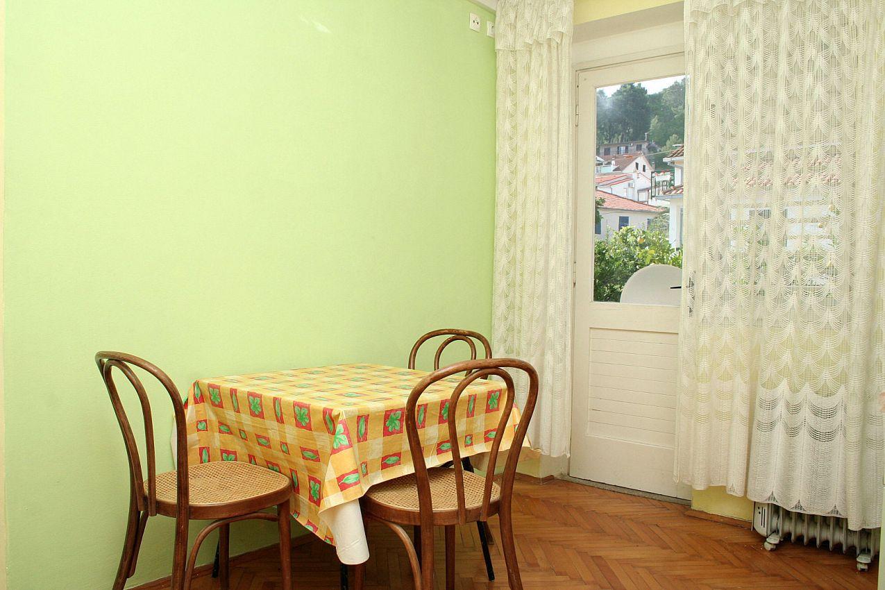Apartmány s parkoviskom v meste Jelsa - 4602