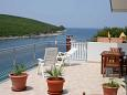 Terrace - Apartment A-4606-a - Apartments Jagodna (Brusje) (Hvar) - 4606