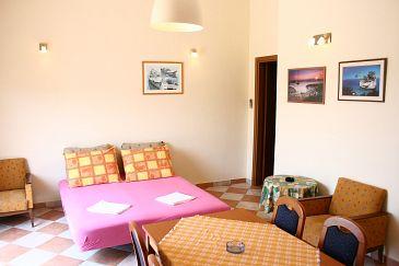 Apartment A-4606-b - Apartments Jagodna (Brusje) (Hvar) - 4606