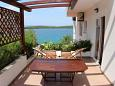 Terrace - Apartment A-4608-a - Apartments Jelsa (Hvar) - 4608