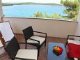 Terrace - Apartment A-4608-b - Apartments Jelsa (Hvar) - 4608