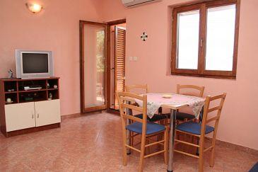 Apartment A-4609-a - Apartments Sveta Nedilja (Hvar) - 4609