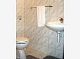 Toilet - Apartment A-461-a - Apartments Grebaštica (Šibenik) - 461