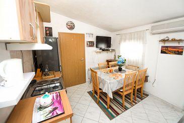 Apartment A-461-b - Apartments Grebaštica (Šibenik) - 461