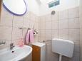 Toilet - Apartment A-461-c - Apartments Grebaštica (Šibenik) - 461