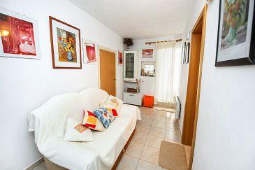 Apartment A-461-d - Apartments Grebaštica (Šibenik) - 461