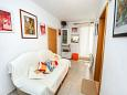 Living room - Apartment A-461-d - Apartments Grebaštica (Šibenik) - 461