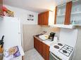 Kitchen - Apartment A-461-d - Apartments Grebaštica (Šibenik) - 461