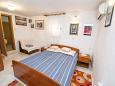 Bedroom 1 - Apartment A-461-d - Apartments Grebaštica (Šibenik) - 461
