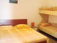 Bedroom - Apartment A-4610-b - Apartments Sveta Nedilja (Hvar) - 4610