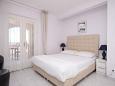 Bedroom - Studio flat AS-4614-b - Apartments Hvar (Hvar) - 4614