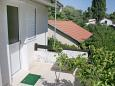 Terrace 2 - Studio flat AS-4621-a - Apartments Jelsa (Hvar) - 4621