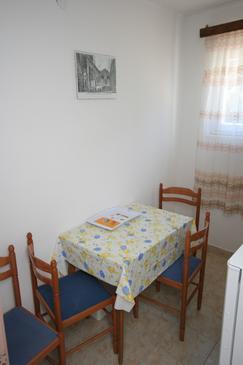 Apartament A-4624-a - Apartamenty Uvala Skozanje (Hvar) - 4624