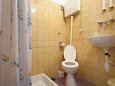 Bathroom - Studio flat AS-4625-a - Apartments Stari Grad (Hvar) - 4625