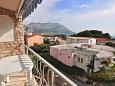 Balcon 1 - Apartament A-4632-a - Apartamente și camere Duće (Omiš) - 4632