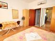 Ložnice - Apartmán A-4632-a - Ubytování Duće (Omiš) - 4632