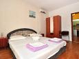 Sypialnia - Apartament A-4632-c - Kwatery Duće (Omiš) - 4632