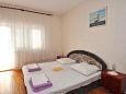 Ložnice - Apartmán A-4632-c - Ubytování Duće (Omiš) - 4632