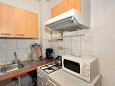 Kitchen 1 - Apartment A-4632-d - Apartments and Rooms Duće (Omiš) - 4632